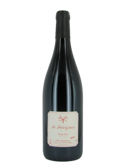 Vin de France Rouge Fruit 2012