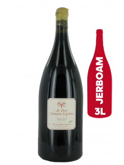 Vin de France Rouge Fruit 2013 Jéroboam