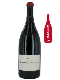Chambolle-Musigny 2015 Magnum