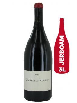 Chambolle-Musigny 2015...