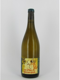 Vin de France Un Brin Gourmand 2011